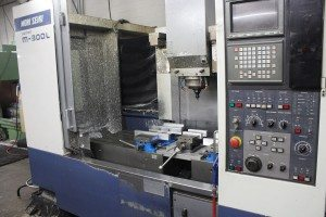 Precision Machining Company